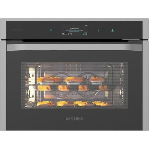 Samsung NQ50J9530BS Chef Collection Compact Oven