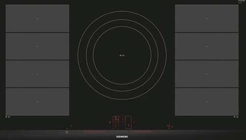 Siemens IQ-700 EX975LVV1E Induction Hob