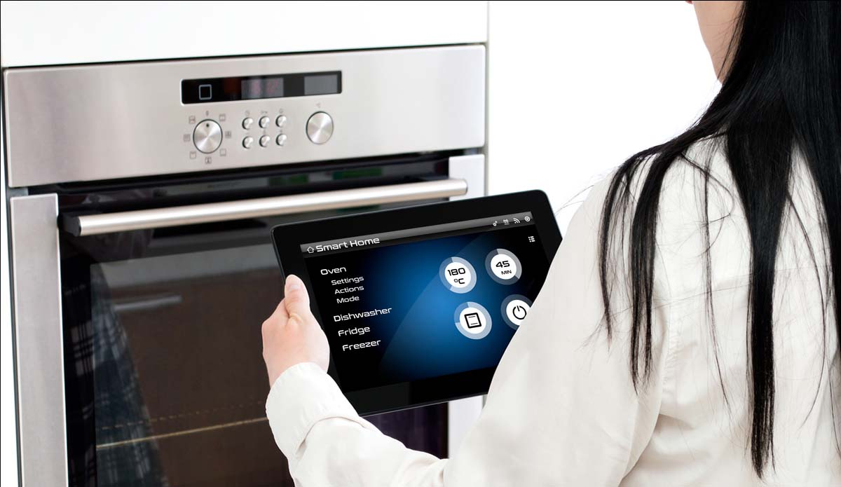 what-is-smart-cooking-technology