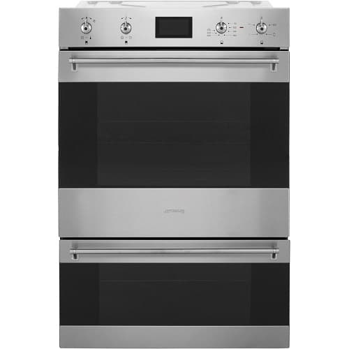 Smeg Classic DOSP6390X Pyrolytic Cleaning Oven