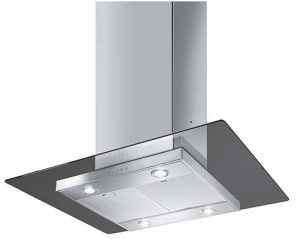 Smeg-KEIV90E-island-cooker-hood-90cm-finished-in-stainless-steel