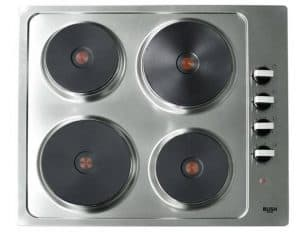 Solid Plate Hob