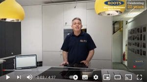 Steve-Roots-demonstrating-downdraft-extraction