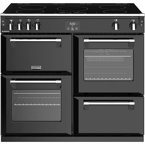 Stoves Richmond S1000Ei Induction Top Cooker Electric Range Cooker