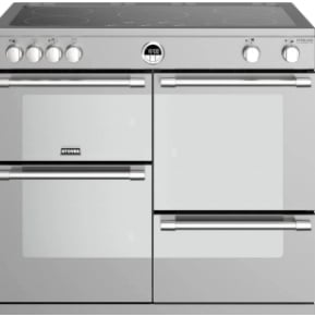Sterling Deluxe S1000EI Induction Top Cooker