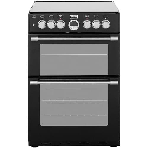 Stoves Sterling STERLING600DF Dual Fuel Cooker