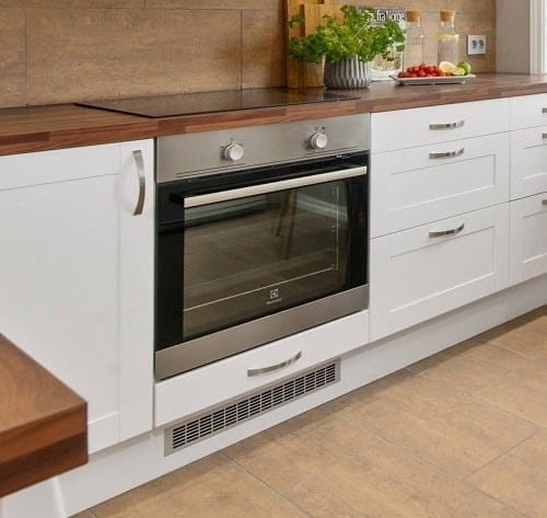 under-counter-oven