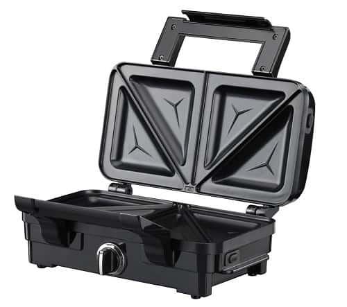 Waring Pro WOSM2U Sandwich Toaster