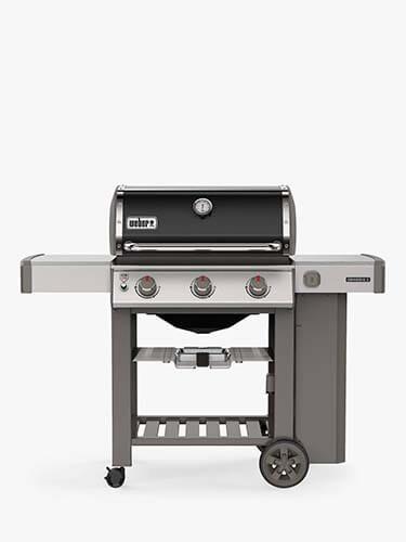 Weber Genesis II E-310 Gas BBQ