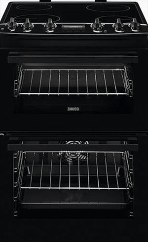 Zanussi ZCV66250 Electric Cooker