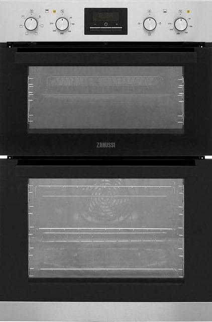 Zanussi ZOD35621XK Eye Level Double Oven