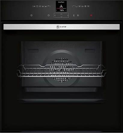 NEFF N70 B27CR22N1B Pyrolytic Cleaning Oven