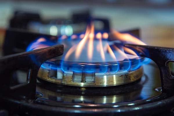 gas-hob-orange-flame