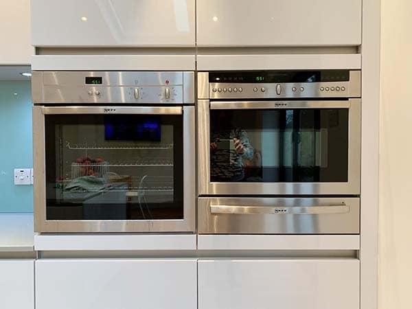 single-ovens