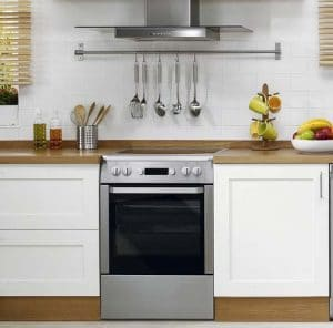Does An Electrician Need to Install An Electric Cooker? 1