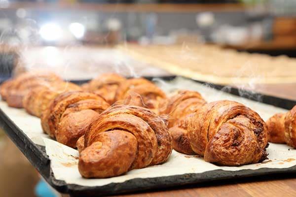steam-oven-croissants