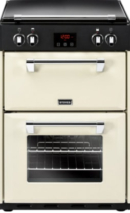 Stoves Richmond 600EI Induction Top Cooker